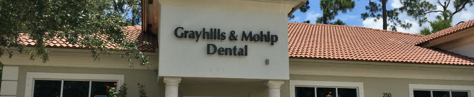 Mohip Dental & Associates
