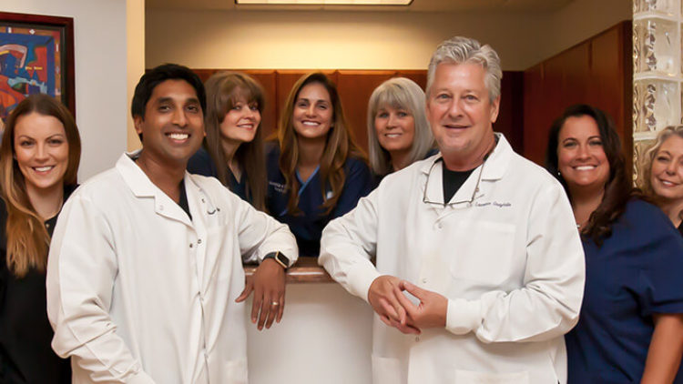 Why people choose Mohip Dental & Associates